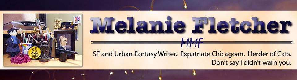 Melanie Fletcher